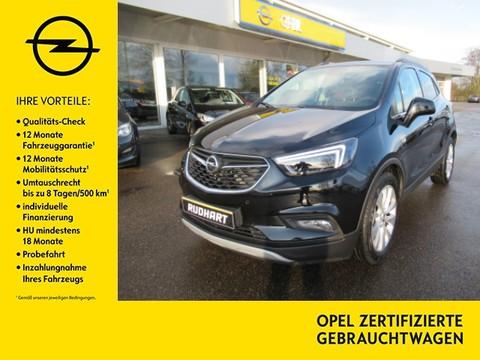 Opel Mokka 1.4 X Innovation