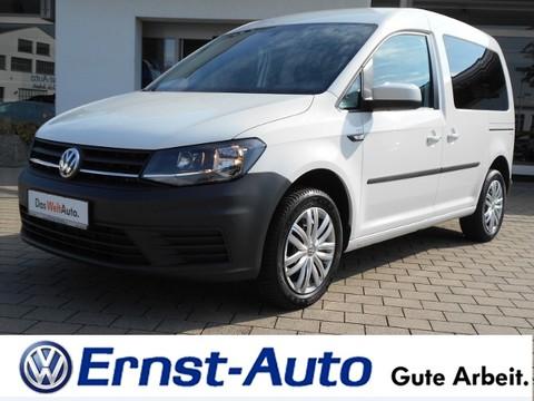 Volkswagen Caddy 1.4 TSI Kombi TRENDLINE EPH