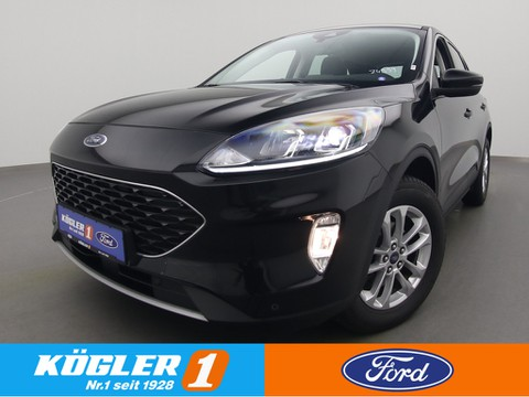 Ford Kuga Cool&Connect 150PS