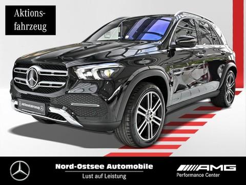 Mercedes-Benz GLE 450 AMG E BURMESTER MULTIBEA