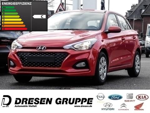 Hyundai i20 Select Multif Lenkrad beheizte Spiegel