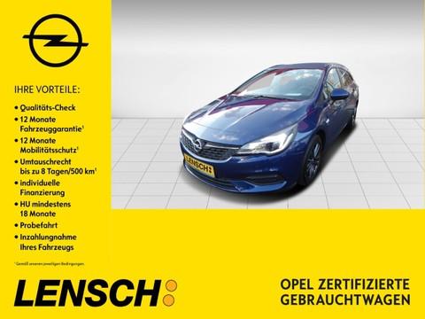 Opel Astra 1.2 K ST T 120 Jahre
