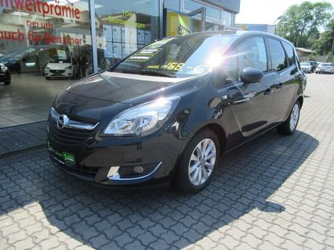 Opel Meriva 1.4 B Style Klimaautomati