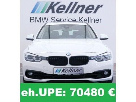 BMW 335 d Edition Sport Line