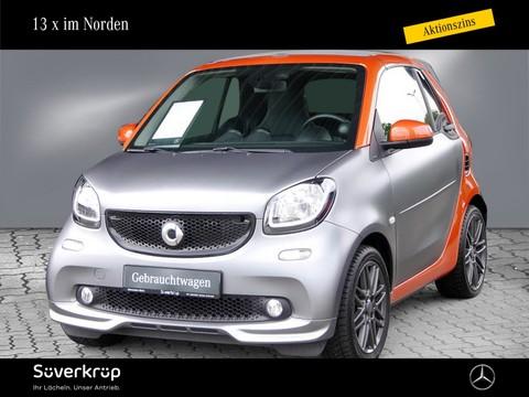 smart ForTwo cabrio Cool u Media