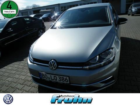 Volkswagen Golf 1.5 l TSI IQ DRIVE OPF