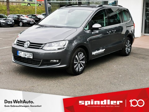Volkswagen Sharan 2.0 l TDI Comfortline