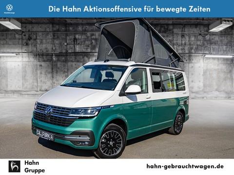Volkswagen T6 California 2.0 TDI T6 1 Ocean 110kW