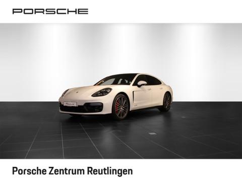 Porsche Panamera 9.2 GTS Fahrzeug verfügbar 2020