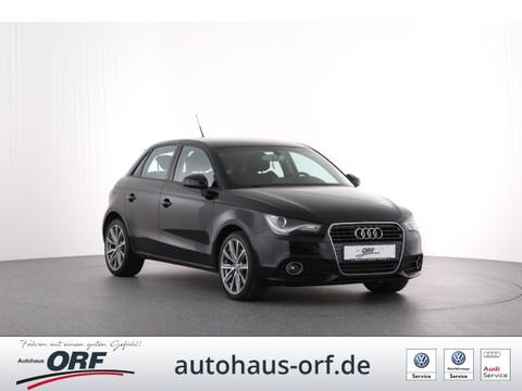 Audi A1 2.0 TDI Sportback Ambition