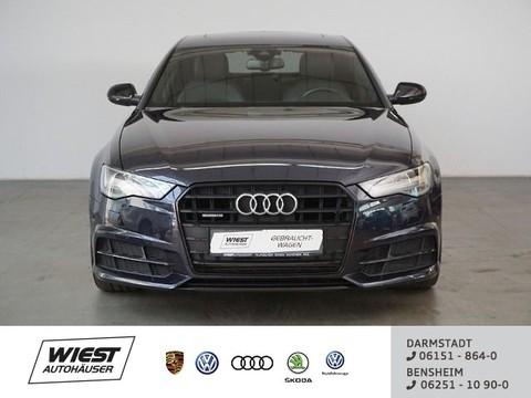Audi A6 3.0 TDI BlackEdition qu S