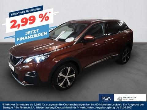 Peugeot 3008 120 Allure Full