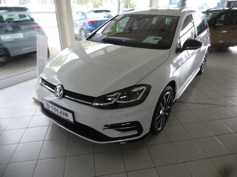 Volkswagen Golf 1.5 TSI IQ DRIVE R-line