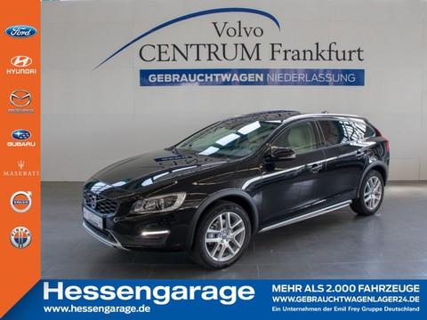 Volvo V60 CC D4 Summum 18 Xenium-Paket