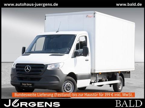Mercedes-Benz Sprinter 314 Koffer maxi