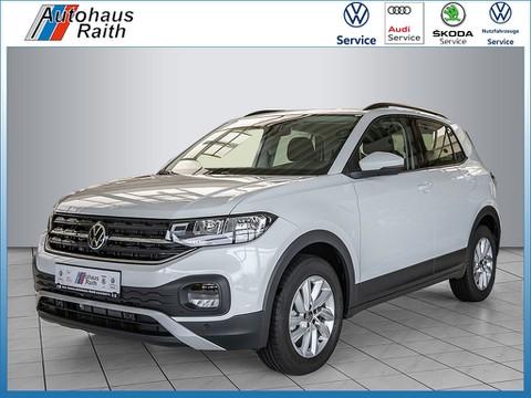 Volkswagen T-Cross 1.0 TSI Life OPF Ready 2 Discover