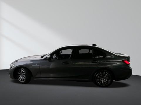 BMW 320 d xDrive M Sportpaket Sport
