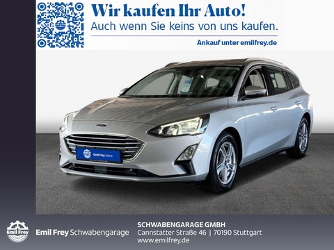 Ford Focus 1.5 EcoBlue System COOL&CONNECT
