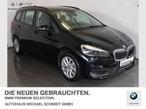 BMW 218 d xDrive
