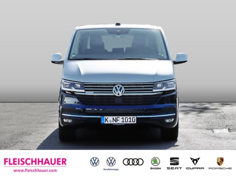Volkswagen T6 Multivan 2.0 TDI ighline UPE89 520