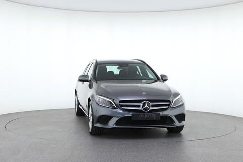 Mercedes-Benz C 200 1.6 d 118kW