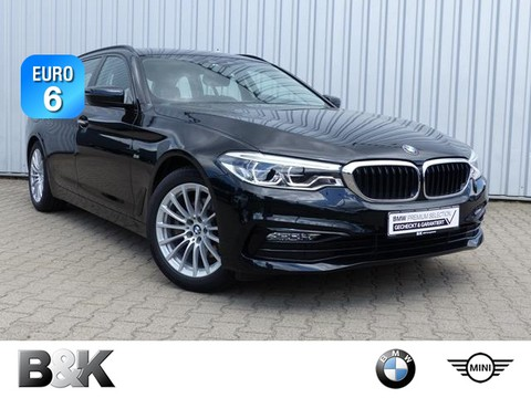 BMW 520 d Leaisng 359 SportLine
