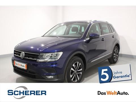 Volkswagen Tiguan 2.0 TDI UNITED Paket