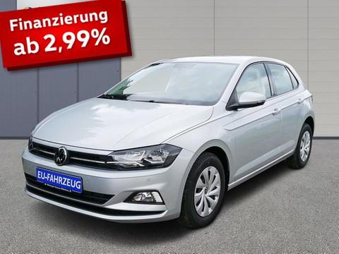 Volkswagen Polo 1.0 TSI OPF Comfortline App