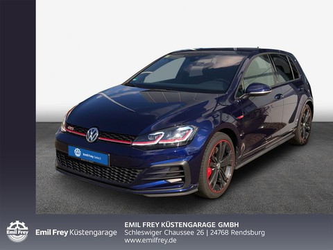 Volkswagen Golf 2.0 TSI VII GTI OPF Performance