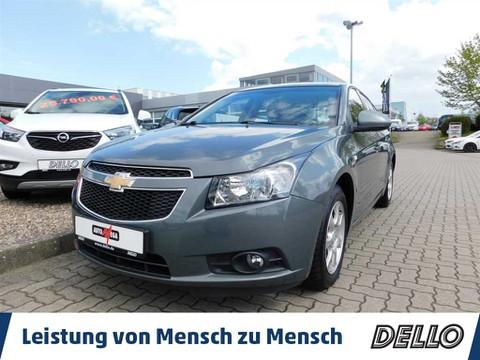 Chevrolet Cruze 2.0 5T D LTZ