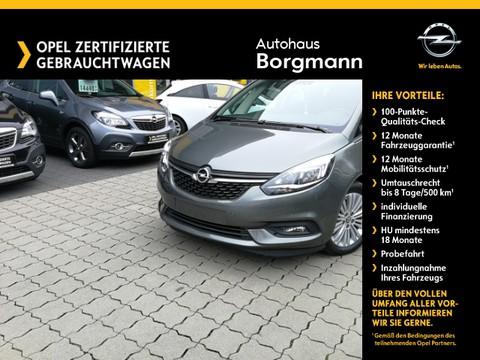 Opel Zafira 1.4 Edition
