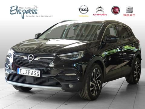 Opel Grandland X Ultimate VERFÜGBAR