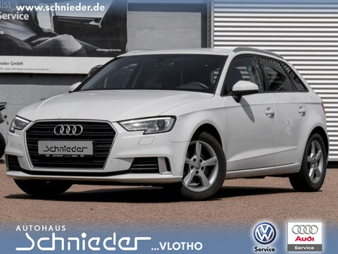 Audi A3 Sportback Sportback sport