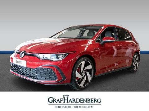 Volkswagen Golf 2.0 TSI GTI VIII