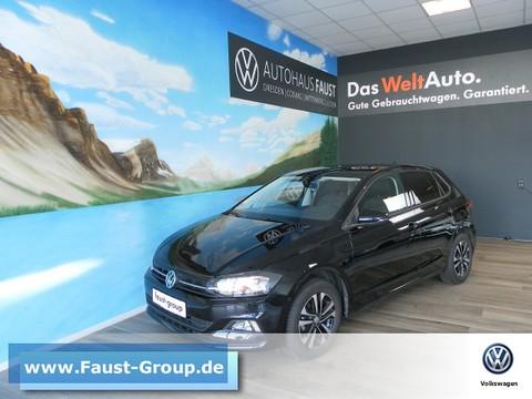 Volkswagen Polo IQ DRIVE UPE 22000 EUR Gar-08 24