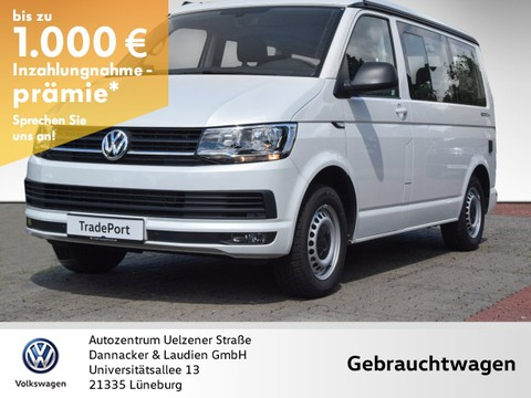 Volkswagen T6 California Beach Touch