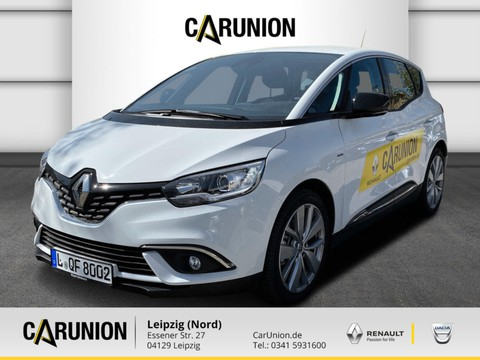 Renault Scenic LIMITED TCe 115 GPF