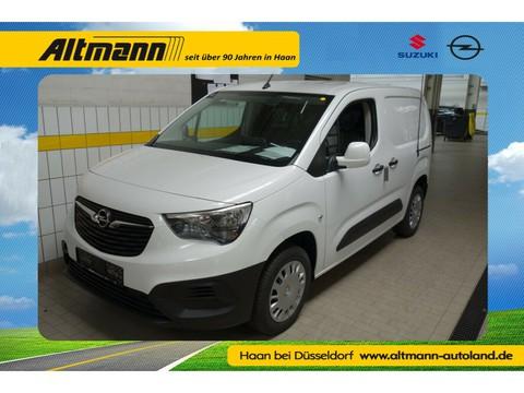 Opel Combo 1.2 Cargo Edition üre