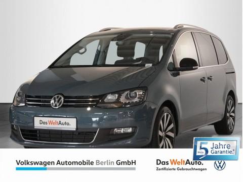 Volkswagen Sharan 2.0 TDI IQ DRIVE