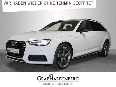 Audi A4 2.0 TFSI Avant g-tron s-line