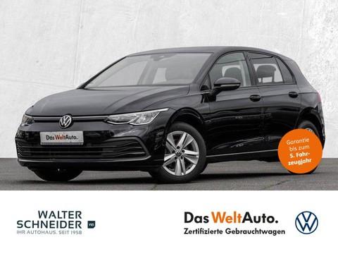 Volkswagen Golf 2.0 TDI VIII Life Parklenk