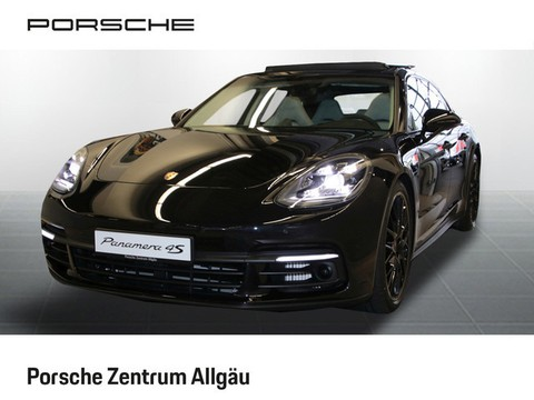 Porsche Panamera 4S Sport Turismo 97C 4S