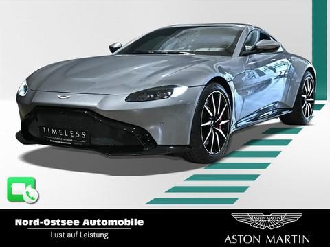 Aston Martin V8 Vantage 1.5 Coupé 99 - mtl 0 - Anzahlung