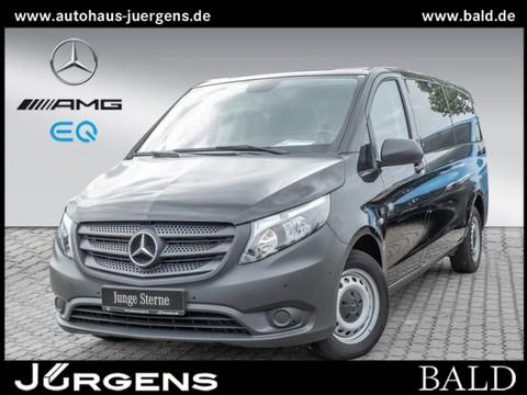 Mercedes-Benz Vito 116 TOURER KOMBI PRO EL EU6D