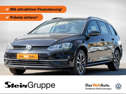 Volkswagen Golf Variant 1.0 TSI Golf VII United