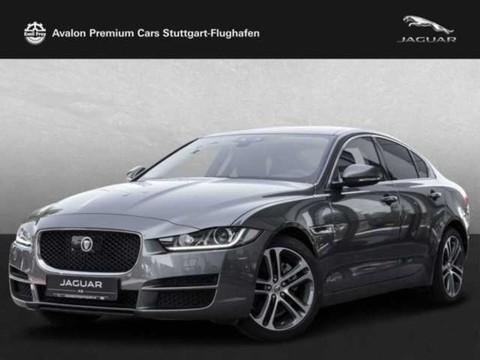 Jaguar XE 20d Portfolio 132ürig (Diesel)