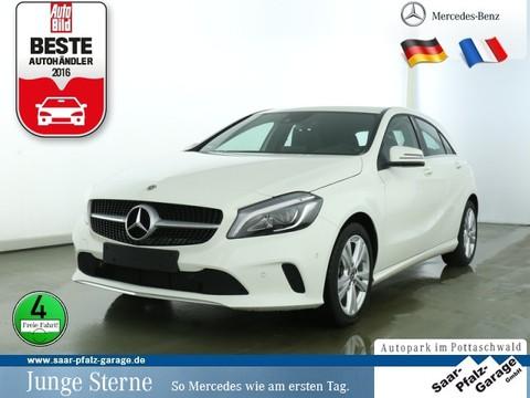 Mercedes A 220 URBAN