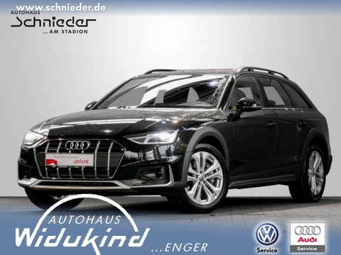 Audi A4 Allroad 3.0 quattro A4 allr qTDIV6170 A8