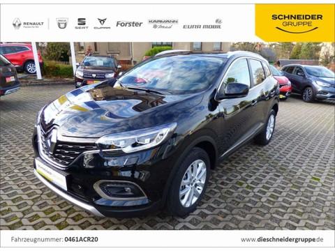 Renault Kadjar Limited Deluxe TCe 160
