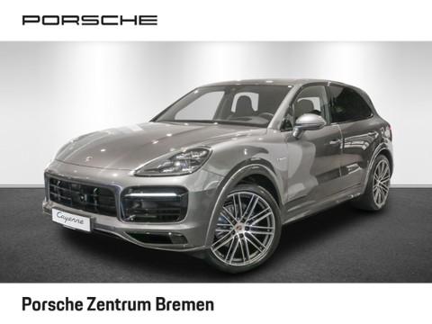 Porsche Cayenne 9.2 E-Hybrid Verfügbar 0020
